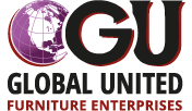Global United Furniture Enterprises Logo
